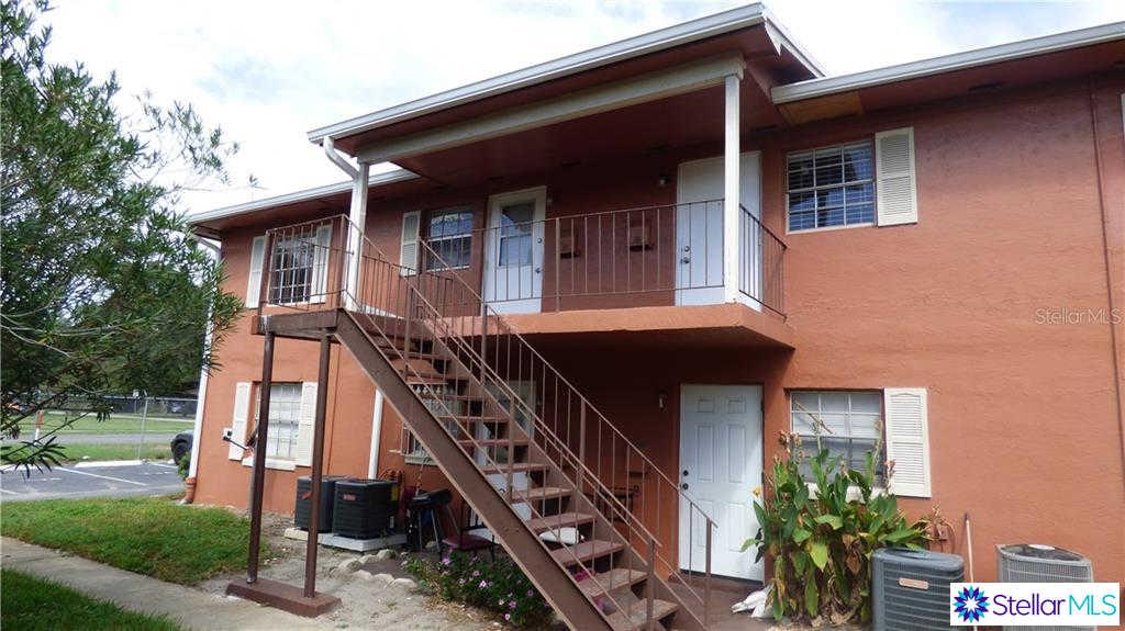 1631 W Oak Ridge Road #1631D, Orlando, FL 32809 is now new to the market!