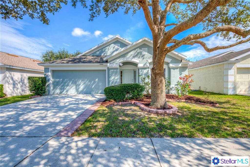 Another Property Sold - 12440 Midpointe Drive, Riverview, FL 33569