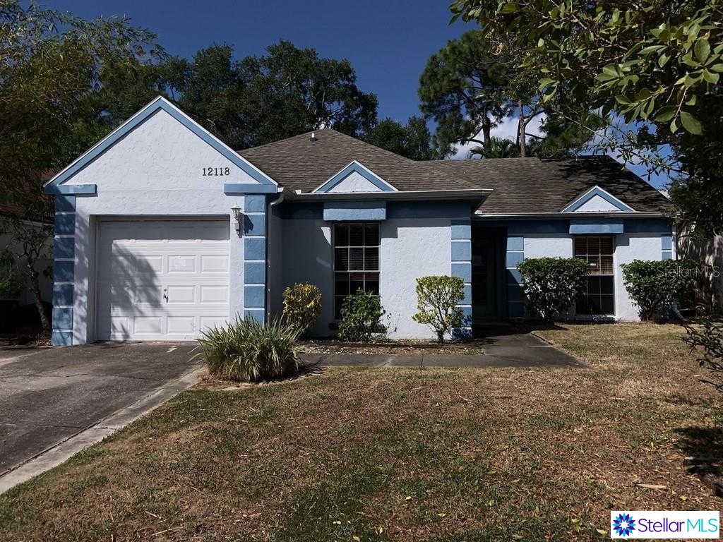 12118 77TH Street, Largo, FL 33773 is now new to the market!