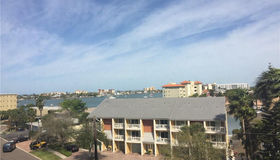 255 Dolphin Point #513, Clearwater, FL 33767