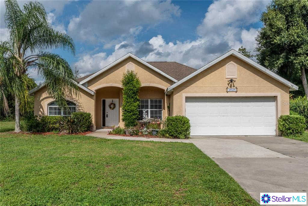 Another Property Sold - 35425 Willow Circle, Fruitland Park, FL 34731