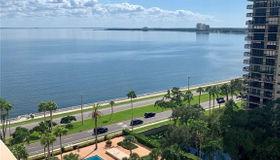 2401 Bayshore Boulevard #1402, Tampa, FL 33629