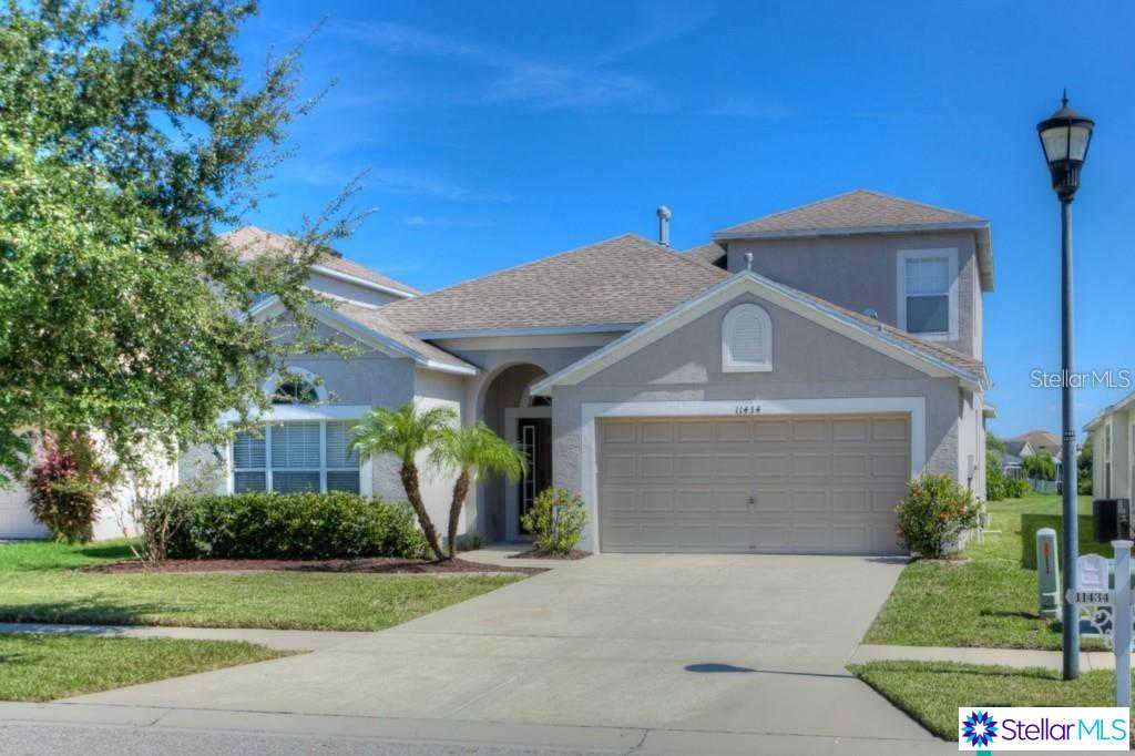 11434 Weston Course Loop, Riverview, FL 33579 now has a new price of $1,700!