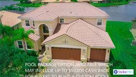 3770 Eagle Isle Circle, Kissimmee, FL 34746