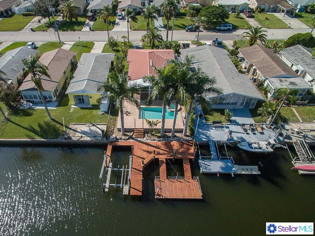 4539 Floramar Terrace, New Port Richey, FL 34652 now has a new price of $345,000!