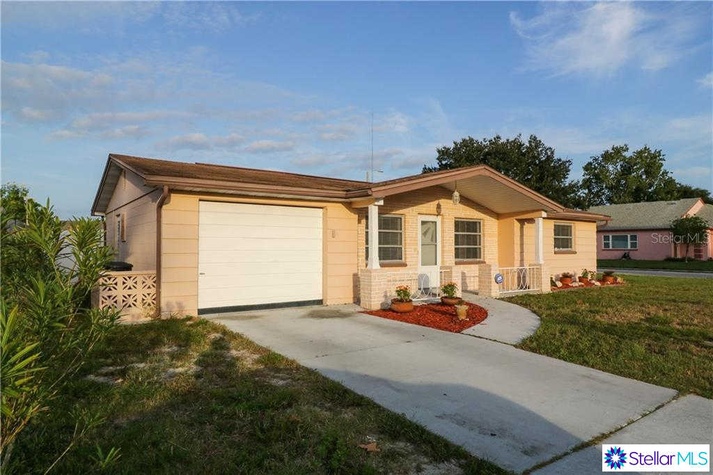 Another Property Sold - 1103 Yale Drive, Holiday, FL 34691