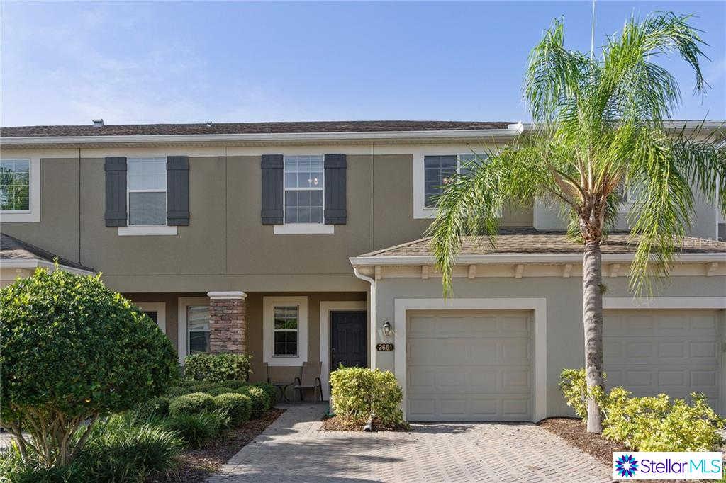 Another Property Sold - 2661 River Landing Drive, Sanford, FL 32771