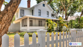 340 N Tremain Street, Mount Dora, FL 32757