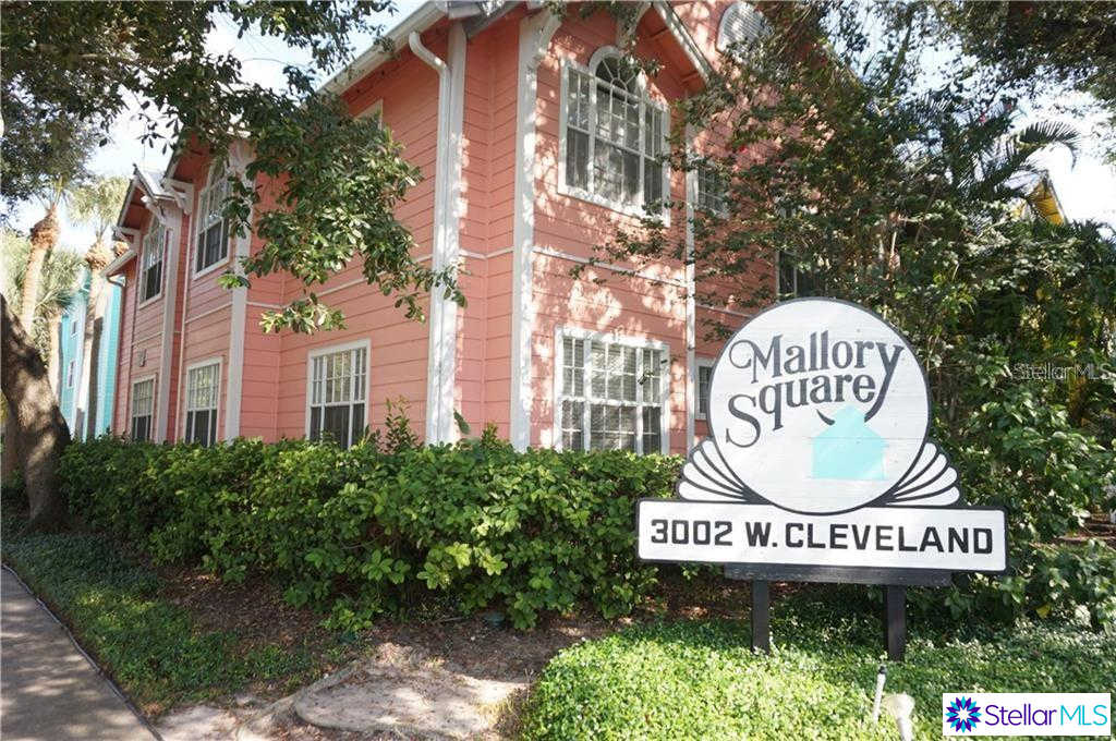 3002 W Cleveland Street #B8, Tampa, FL 33609 is now new to the market!