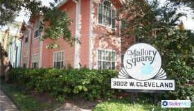 3002 W Cleveland Street #d-2, Tampa, FL 33609