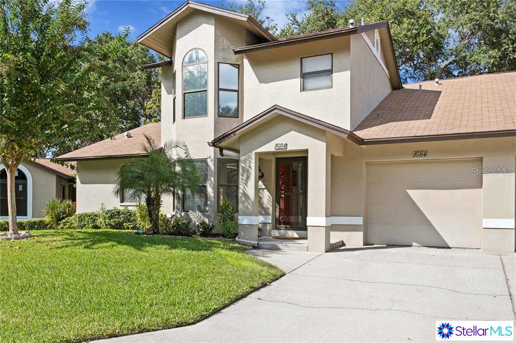 Another Property Sold - 1684 FRY Court, Dunedin, FL 34698