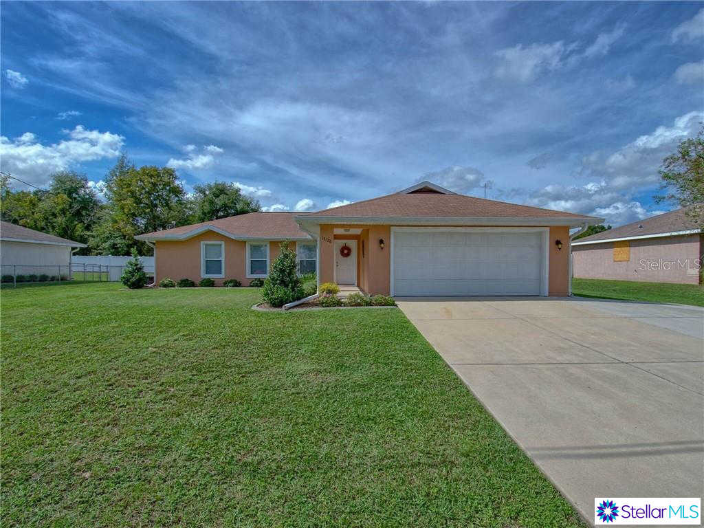 15726 Se 93RD Avenue, Summerfield, FL 34491 now has a new price of $234,900!