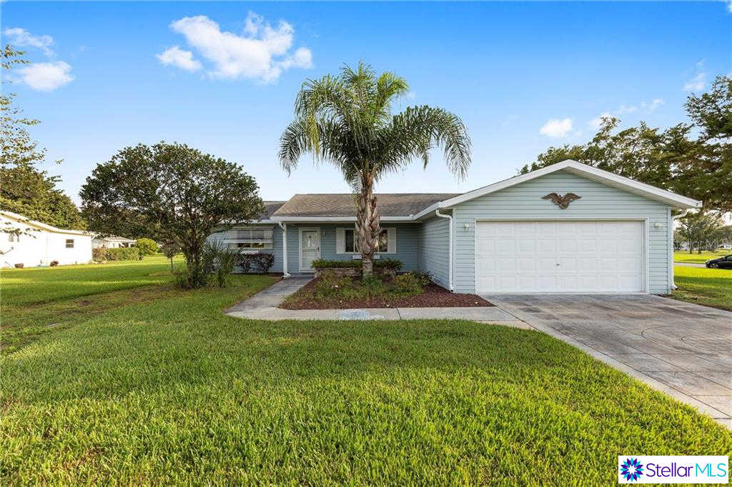 10542 Se 176TH Street, Summerfield, FL 34491 now has a new price of $149,000!