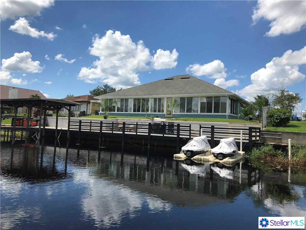 2670 Cypress Lane, Kissimmee, FL 34746 is now new to the market!