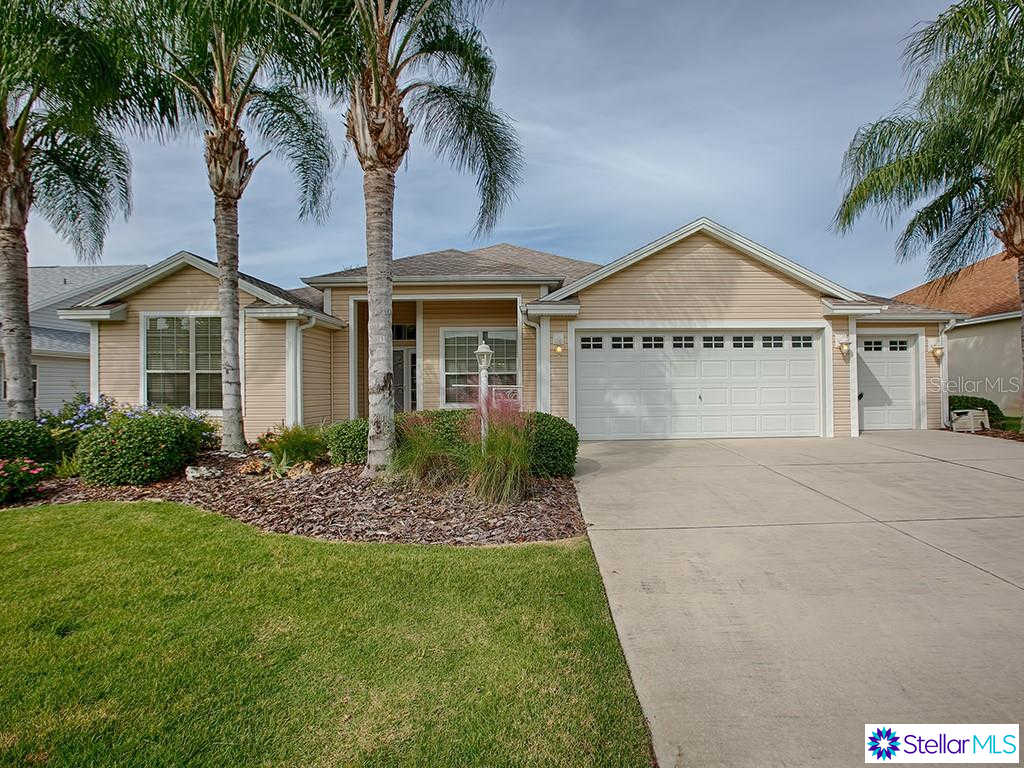 2288 Quincy Court, The Villages, FL 32162 now has a new price of $344,000!
