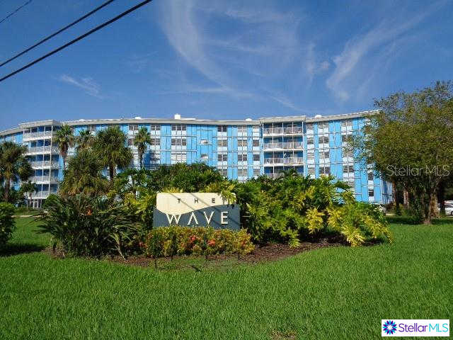 3315 58TH Avenue S #309, St Petersburg, FL 33712 is now new to the market!