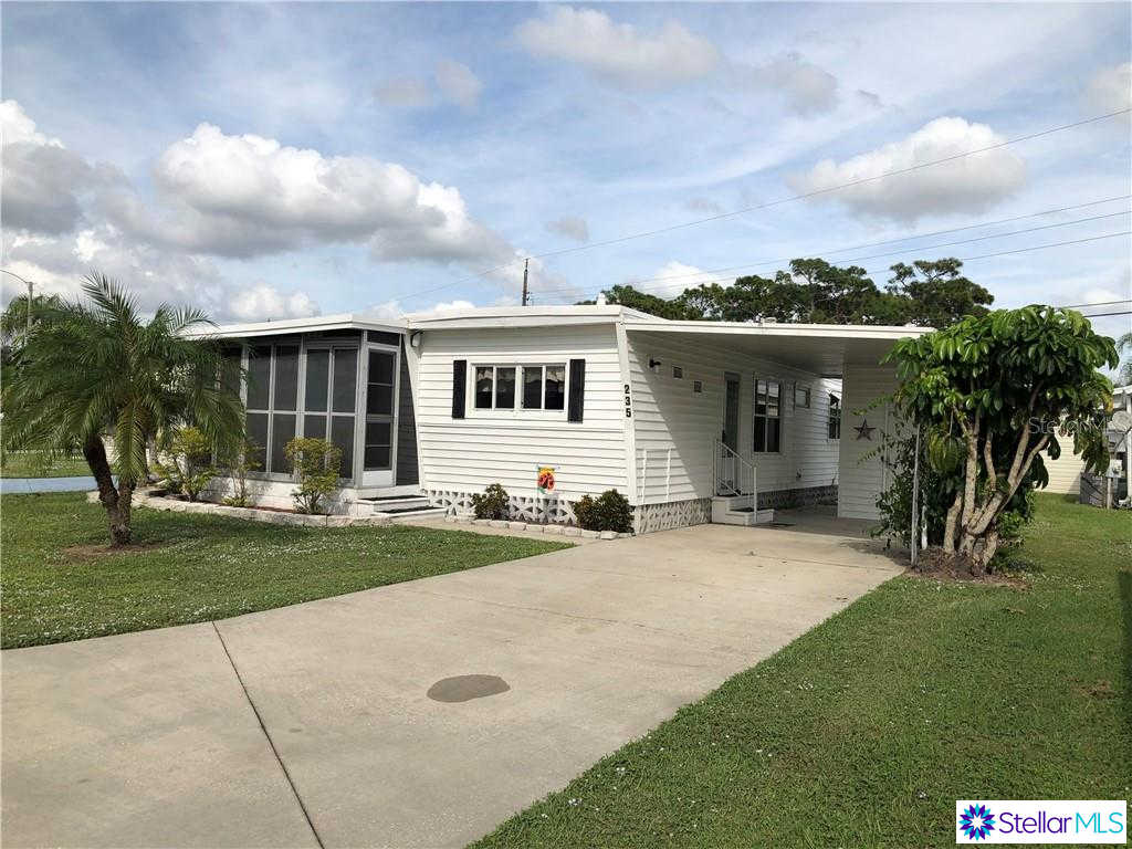 Another Property Sold - 235 Outer Drive W, Venice, FL 34285
