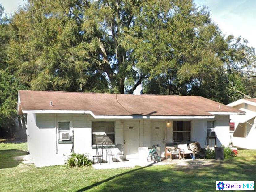 4429 Clay Street, Zephyrhills, FL 33542 is now new to the market!