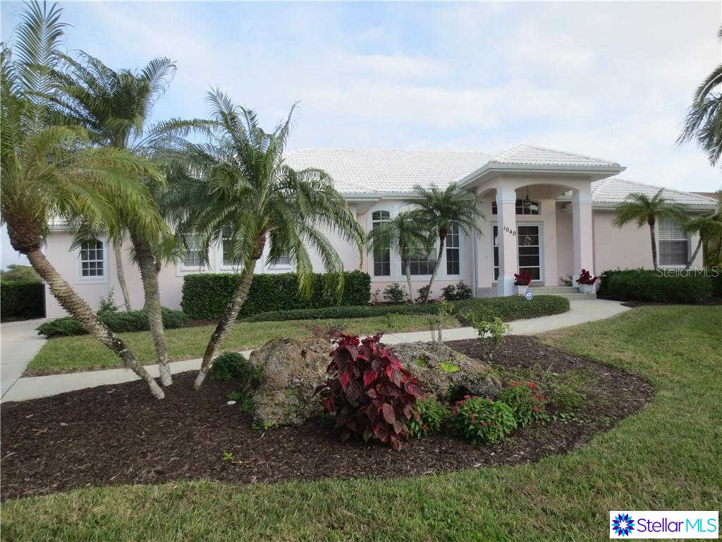 1040 Delacroix Circle, Nokomis, FL 34275 is now new to the market!