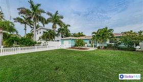 321 N Tessier Drive, St Pete Beach, FL 33706