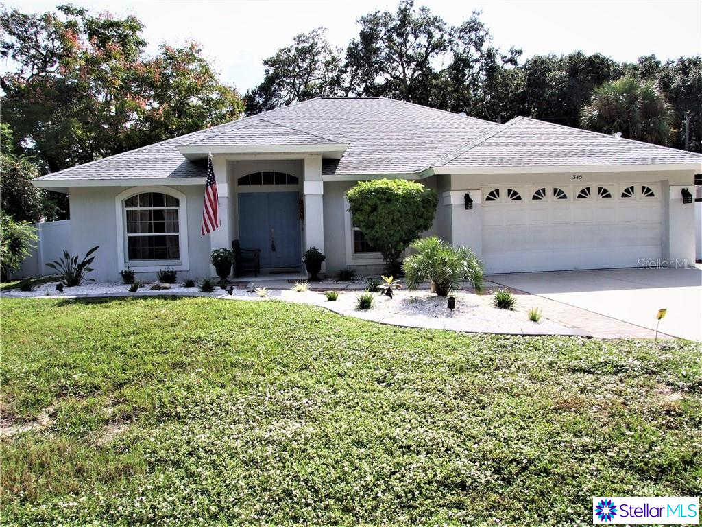 345 Auster Road, Venice, FL 34293 is now new to the market!