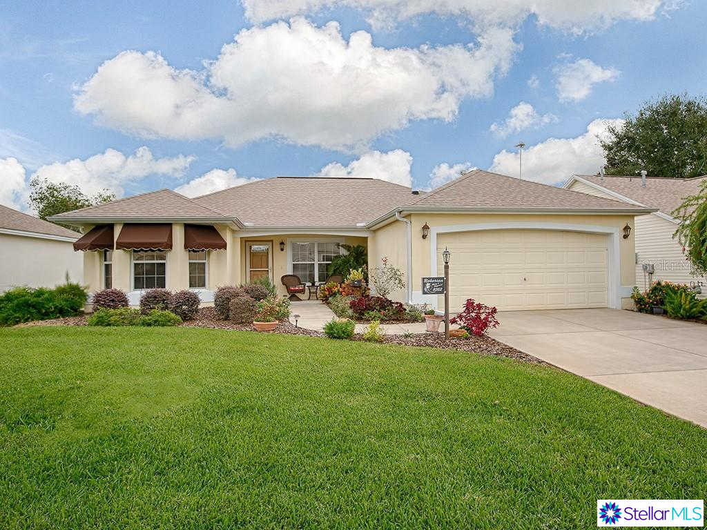 Video Tour  - 8352 Se 168TH Trinity Place, The Villages, FL 32162