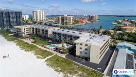 3500 Gulf Boulevard #205, Belleair Beach, FL 33786