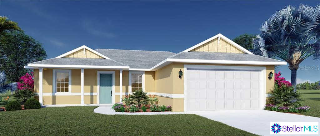 2188 Peasley Street, Port Charlotte, FL 33948 is now new to the market!