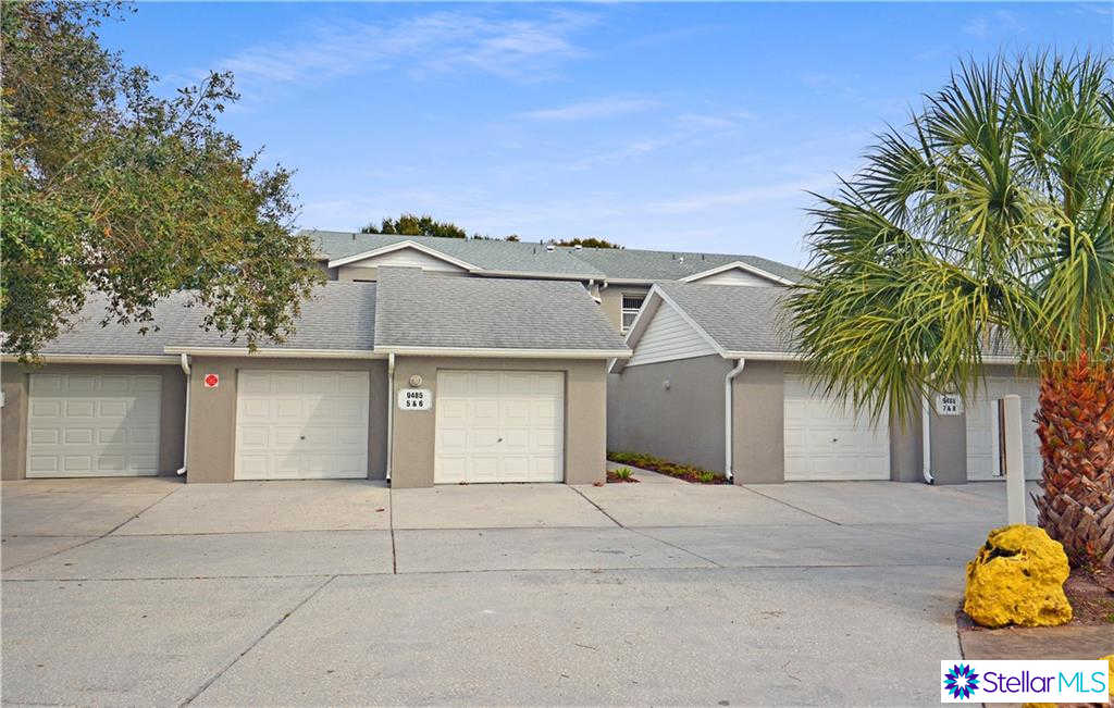 9485 Hamlin Boulevard #5, Seminole, FL 33776 now has a new price of $226,500!