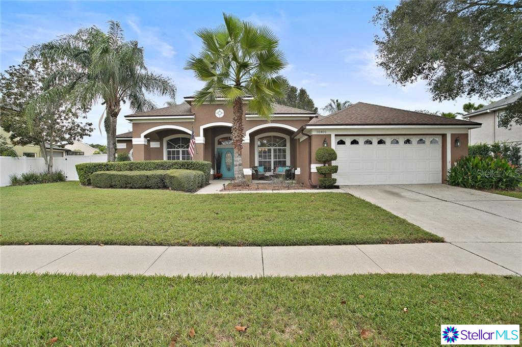 10401 Windermere Chase Boulevard, Gotha, FL 34734 is now new to the market!