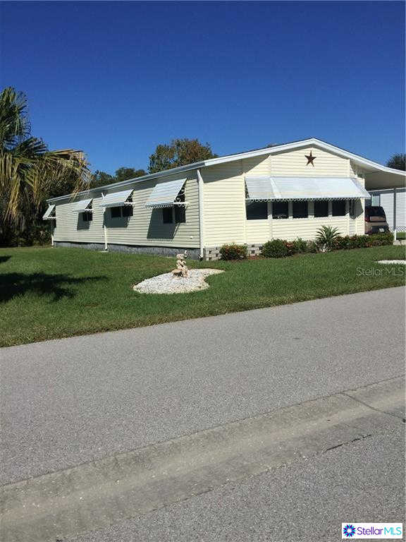 598 Portside Drive, North Port, FL 34287 is now new to the market!