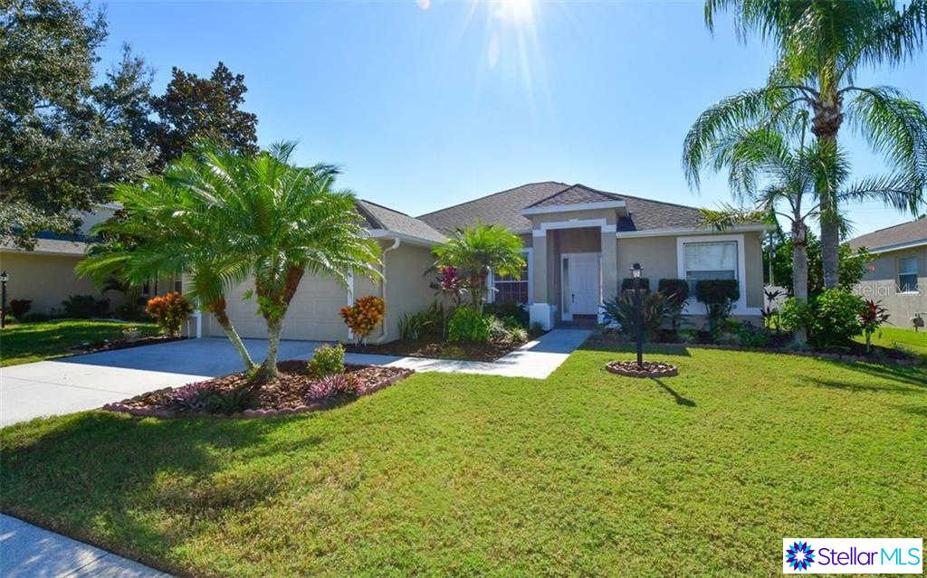 6722 64TH Terrace E, Bradenton, FL 34203 is now new to the market!