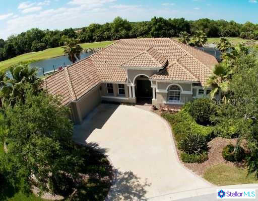 804 Maritime Court, Bradenton, FL 34212 is now new to the market!