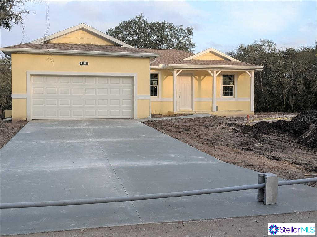 Another Property Sold - 2188 Peasley Street, Port Charlotte, FL 33948