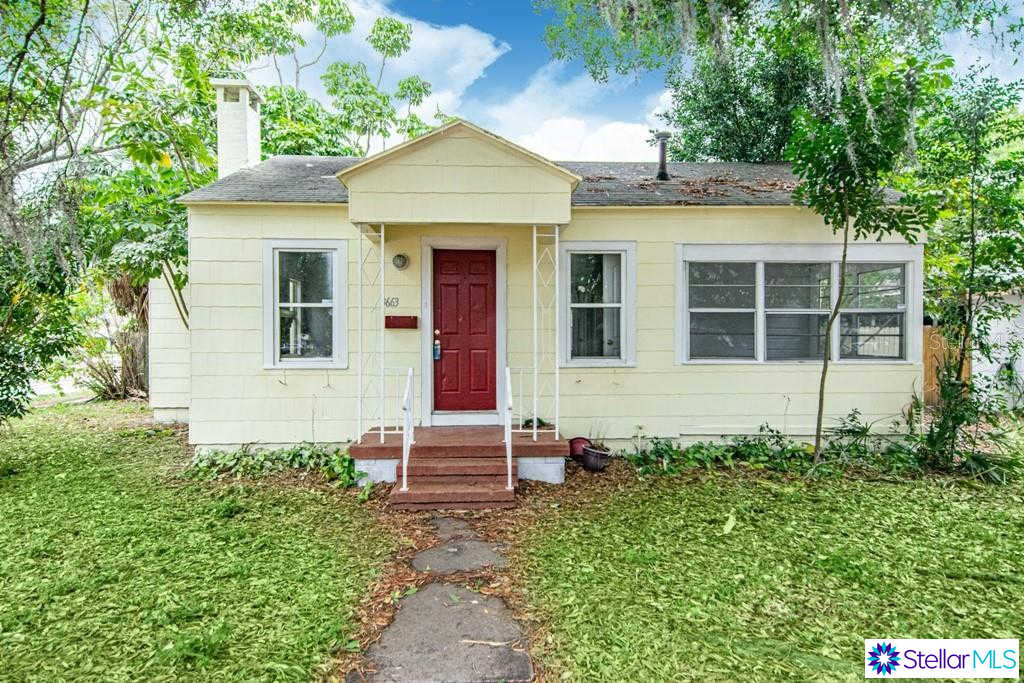 3663 Dartmouth Avenue N, St Petersburg, FL 33713 now has a new price of $159,000!