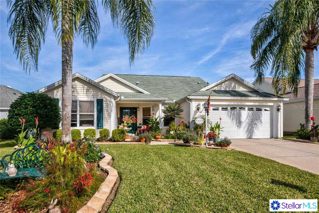 Another Property Sold - 3025 Sandy Lane, The Villages, FL 32162