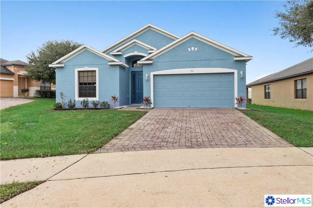 Another Property Sold - 411 Savannah Preserve Loop, Davenport, FL 33837