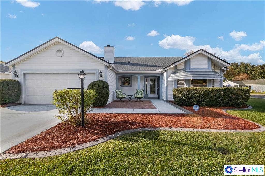 Another Property Sold - 616 San Maria Street, The Villages, FL 32159