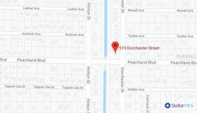 519 Dorchester St, Port Charlotte, FL 33954