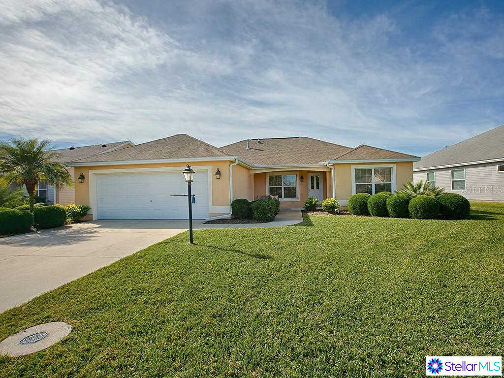 Another Property Sold - 592 Shalimar Street, The Villages, FL 32162
