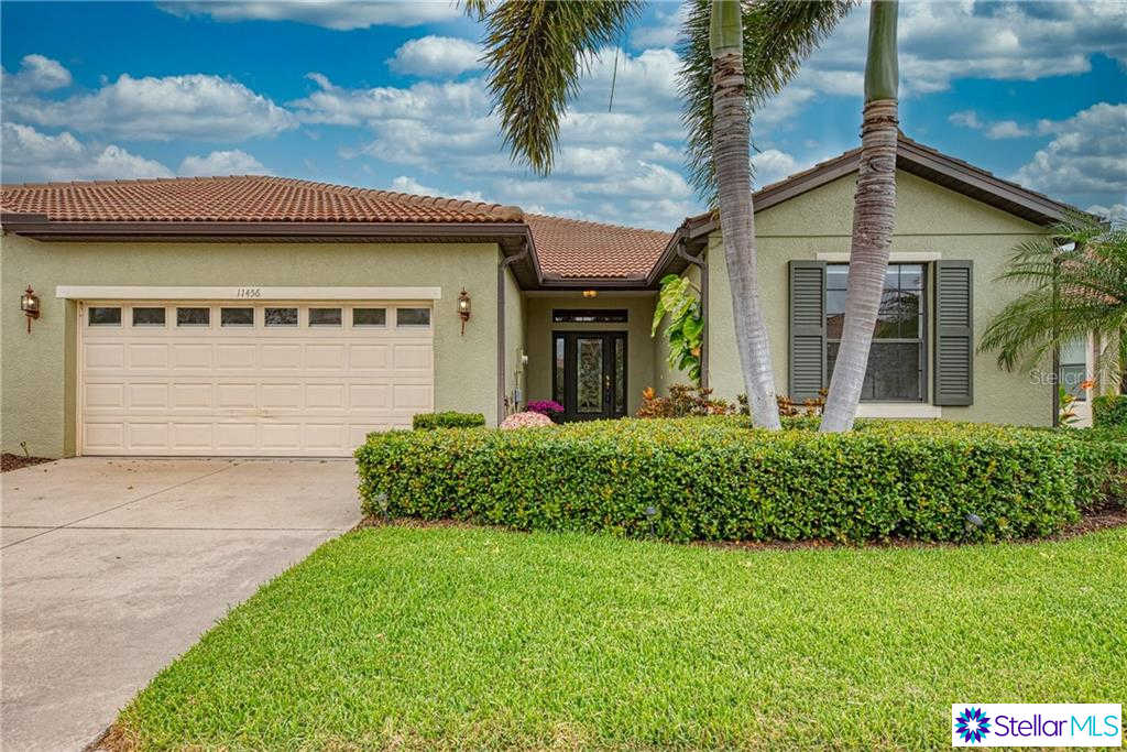 11456 Bertolini Drive, Venice, FL 34292 now has a new price of $320,000!