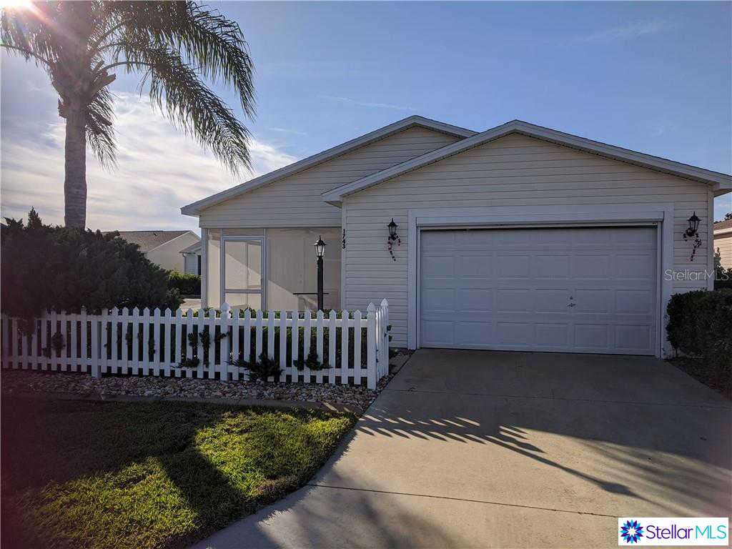 Another Property Sold - 1743 Campos Drive, The Villages, FL 32162
