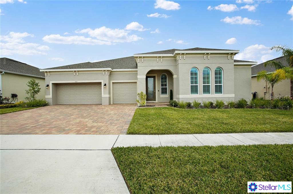 Another Property Sold - 712 Misty Maple Street, Apopka, FL 32703