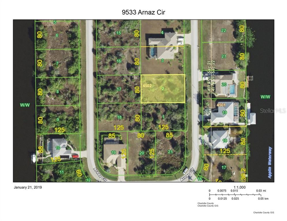 9533 Arnaz Circle, Port Charlotte, FL 33981 is now new to ...