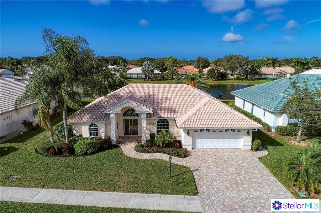 5061 Seagrass Drive, Venice, FL 34293 is now new to the market!