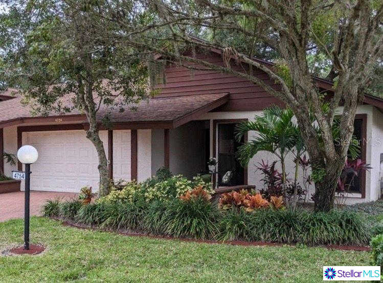 4754 Oak Forest Drive W #65, Sarasota, FL 34231 is now new to the market!