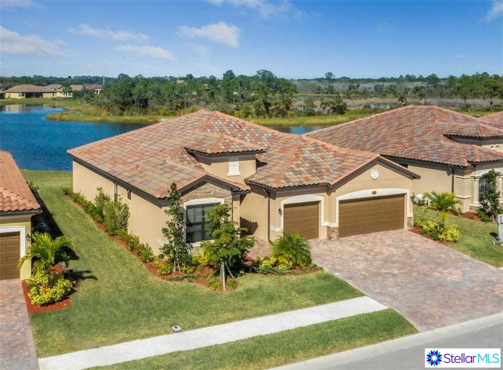13778 Vancanza Drive, Venice, FL 34293 is now new to the market!
