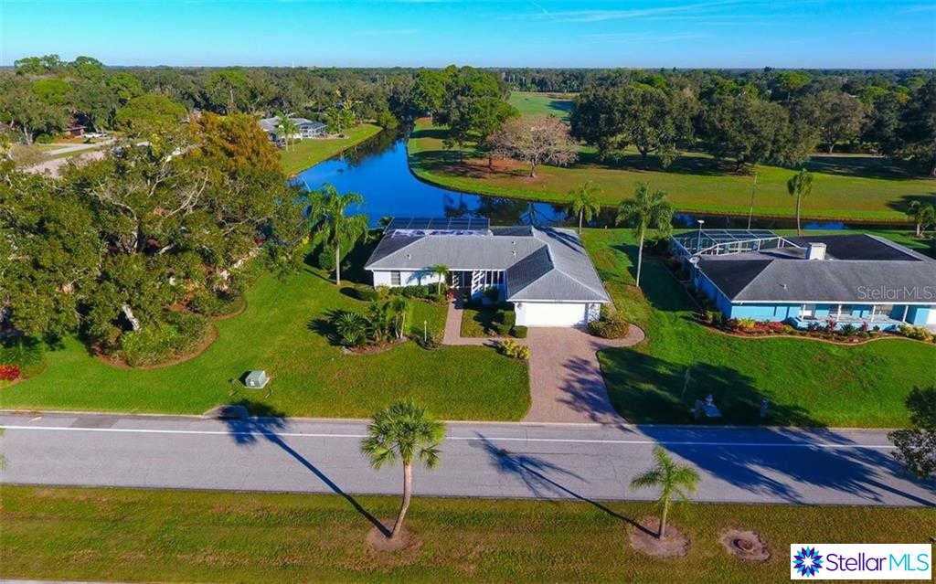 4907 Palm Aire Drive, Sarasota, FL 34243 is now new to the market!