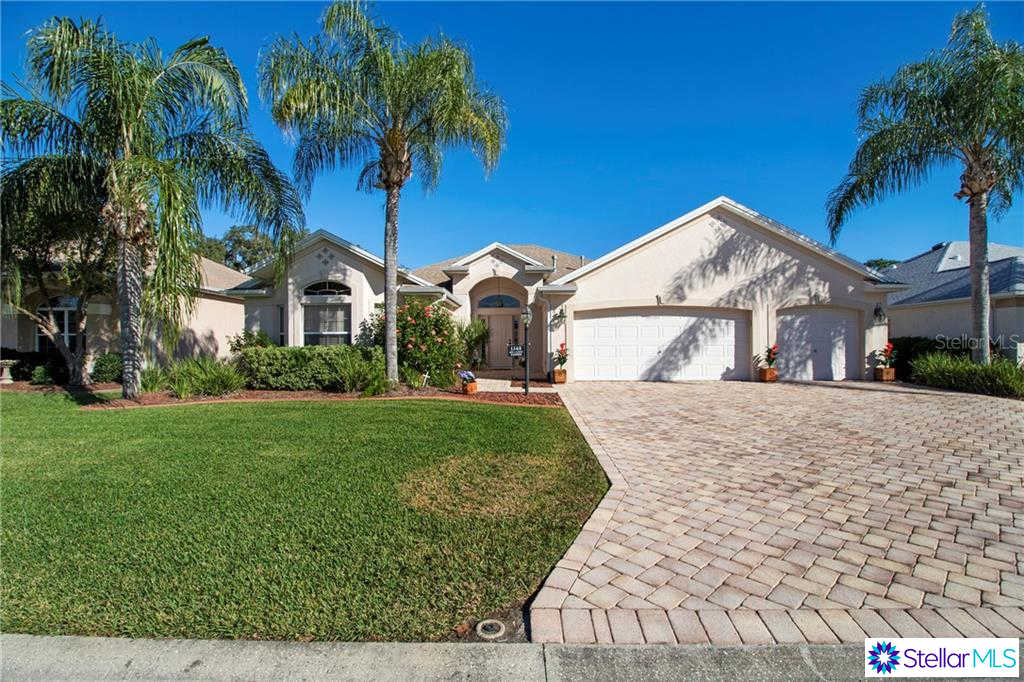1348 Augustine Drive, Lady Lake, FL 32159 now has a new price of $559,900!