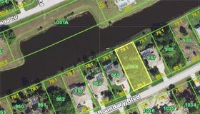 1110 Boundary Boulevard, Rotonda West, FL 33947
